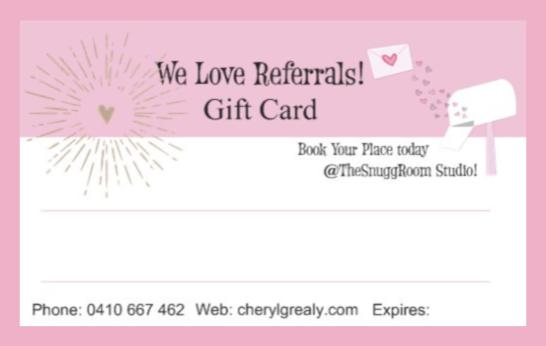 Gift Card (1)
