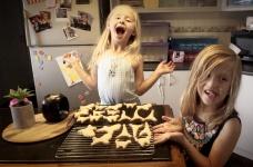 Madison & Mikayla Success